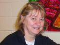 Dell McClurg - Secretary