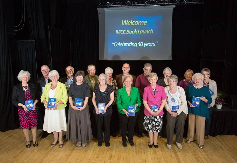 MCC Book Launch